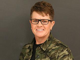 Jill Stevenson